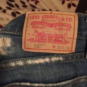 Other - Levis jeans